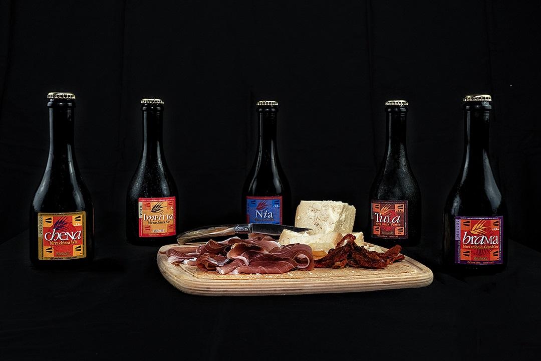 Le birre artigianali Brumare al Girotonno 2019